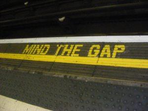 Gap Year: MIND THE GAP